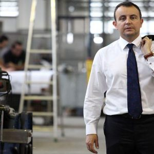 Made in Italy, Saet Group raddoppia in India