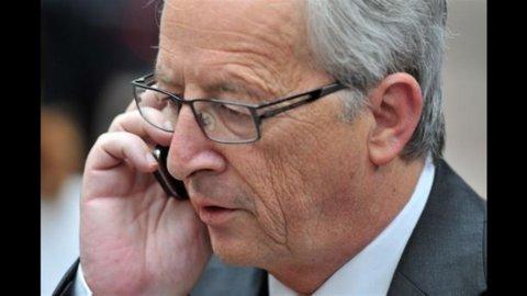 Juncker: rinvio Germania su ratifica Esm non aiuta