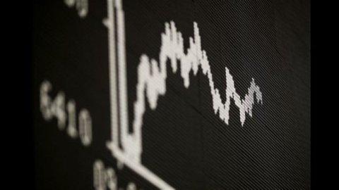 Il Fondo Monetario abbassa le prospettive di crescita mondiale e raffredda le Borse