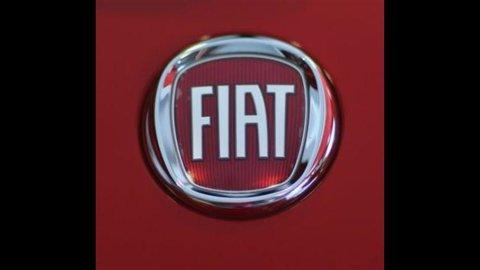 Auto: cala mercato Ue a giugno, crolla Fiat