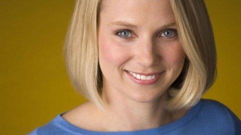 Yahoo: pubblicità più cara, trimestrale ok
