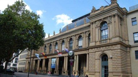 Germania, fiducia: indice Zew in calo per il terzo mese consecutivo