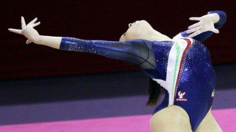 Londra 2012, zero medaglie per l'Italia: sfuma il sogno di Vanessa Ferrari nella ginnastica, quarta
