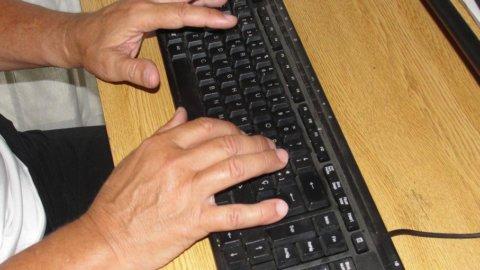 Domini Internet con l'accento, boom di registrazioni ma occhio agli spammer