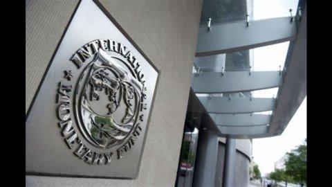Fmi: euro a rischio, accelerare su unione bancaria
