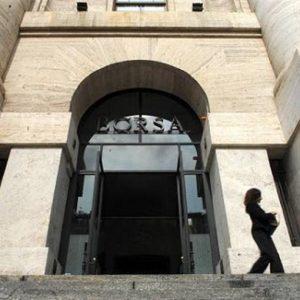 Il real estate Usa e le parole di Bernanke tonificano i listini europei ma Milano resta debole