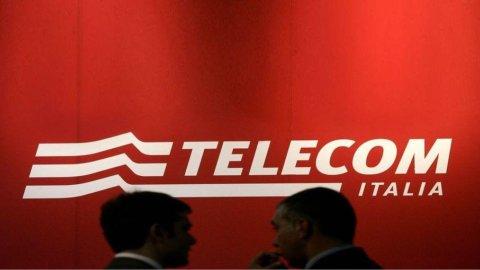 Telecom Italia: crollo in Borsa (-5%) dopo la sanzione in Brasile