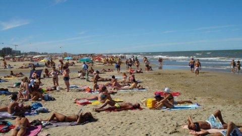 L'estate guida la riscossa dei Paesi del Sud: Italia, Spagna e Grecia puntano sui turisti tedeschi