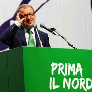 Lega Nord, scintille Bossi-Maroni