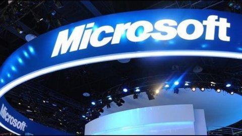 Microsoft in rosso, è la prima volta in 26 anni