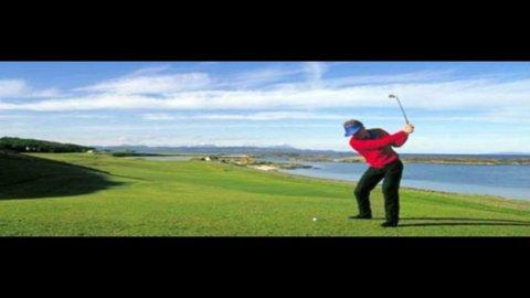 Golf, Ernie Els vince il 141° Open Championship, incredibile sconfitta di Scott