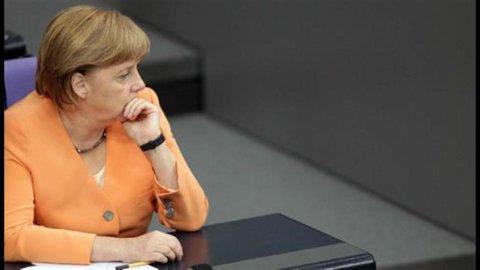 Pericolo Grecia: spettro default a settembre