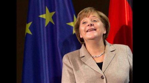 La Germania colloca in asta debito a 12 mesi a rendimento negativo per la prima volta nella storia
