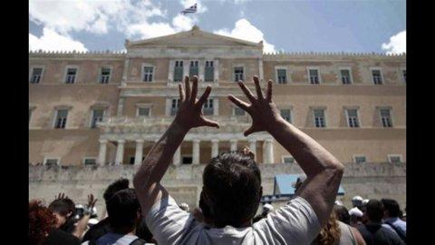 Grecia, Fmi: 24 luglio missione per portare Paese sulla giusta via