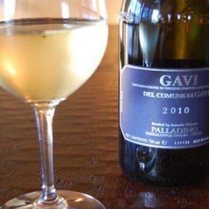 Londra 2012 – Il vino piemontese Gavi Docg protagonista alle Olimpiadi: sarà servito a Casa Nike
