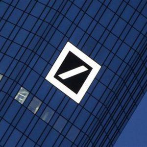 Deutsche Bank, avviata un'indagine interna per due trader coinvolti nello scandalo Libor