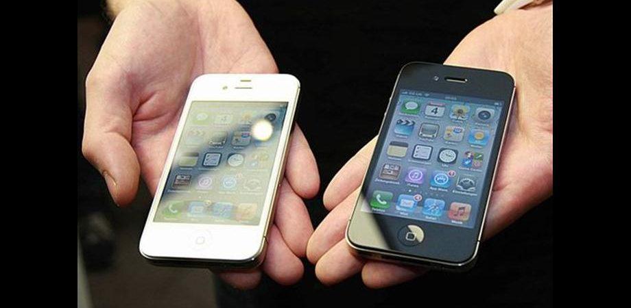 Apple, iphone 5 smartphone più richiesto (1.000 utenti su 4.000 lo compreranno)