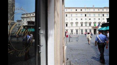 Giallo su allarme di Italia, Francia e Spagna per lo scudo antispread: Palazzo Chigi smentisce
