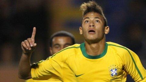 Olimpiadi Londra 2012 – Calcio, si fa sul serio: via ai quarti, tutti contro il Brasile di Pato
