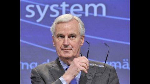 Barnier (Ue), sanzionare i gravi casi di manipolazione del Libor anche con il carcere
