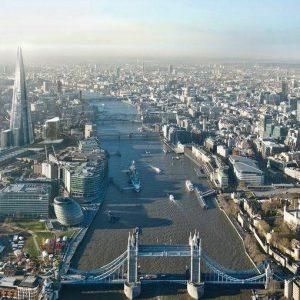 Olimpiadi e made in Italy: inaugurato a Londra il grattacielo più alto d'Europa, firmato Renzo Piano