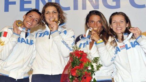 OLIMPIADI -2 – Record rosa per Londra 2012, le speranze d'oro dell'Italia al femminile