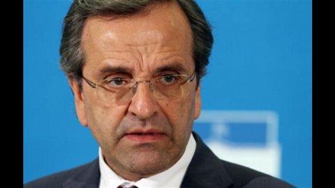 Grecia, nuovo piano del Governo: i tagli salgono a 13,5 miliardi