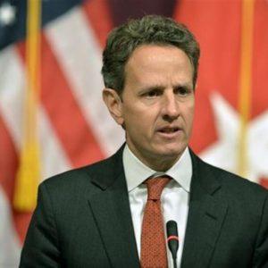 """Libor: Lloyds nella lista delle banche """"colpevoli""""; Geithner si difende a fatica  al Congresso"""