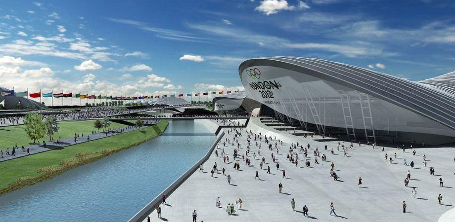 OLIMPIADI: Londra 2012 è costata 11 miliardi di sterline, ma lascerà in eredità una nuova City