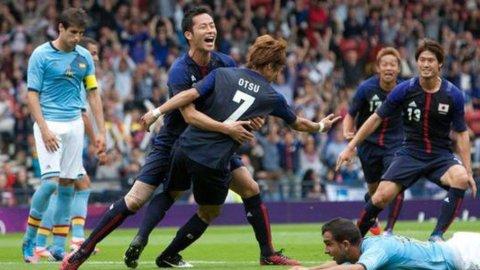 Londra 2012, calcio: oggi semifinali, il Brasile di Pato e Neymar corre verso l'oro