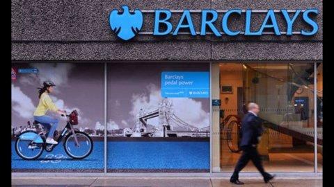 Scandalo Libor: la Barclays si scusa. Bafin cauta su Deutsche Bank