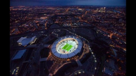 OLIMPIADI – Londra 2012, i Giochi ai tempi della crisi: luci (e ombre) della ribalta