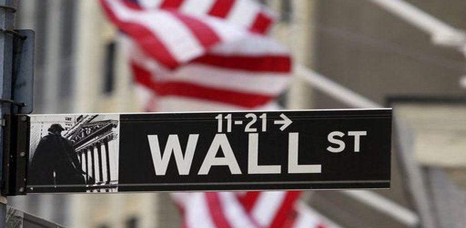 Superdollaro E Tassi Spaventano Wall Street La Grecia Frena Leuro