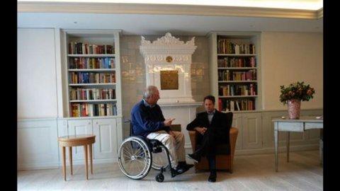 Geithner e Schaeuble plaudono agli sforzi dell'Italia