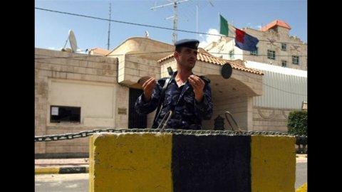 Yemen, si tratta per il rilascio del carabiniere Spadotto, prigioniero dei ribelli