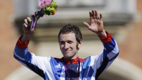 Giro d'Italia: parte da Napoli la sfida Nibali-Wiggins