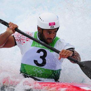 Olimpiadi Londra 2012: Molmenti oro nel K1, nuoto ancora ko e Magnini insiste nell'uno contro tutti