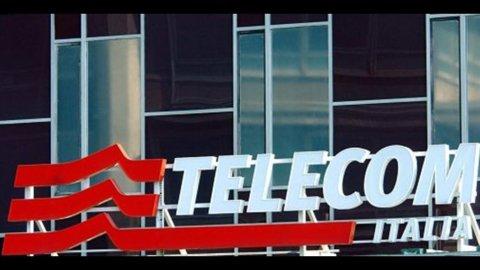 Telecom Italia ritorna all'utile per 1,2 miliardi nel primo semestre