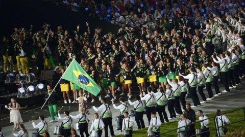 Londra 2012, storie a cinque cerchi: dalle favelas alle Olimpiadi, la favola di 5 atleti brasiliani