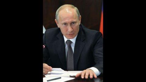 Russia, ingresso nel Wto: per Fmi ottima occasione per fare riforme strutturali e ambiziose