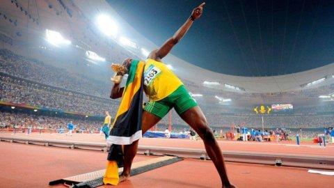 Atletica, Mondiali di Mosca: sui 100 metri è ancora show di Usain Bolt
