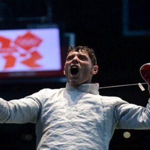 Olimpiadi Londra 2012, ancora una medaglia dalla scherma: la sciabola di Montano e soci è di bronzo