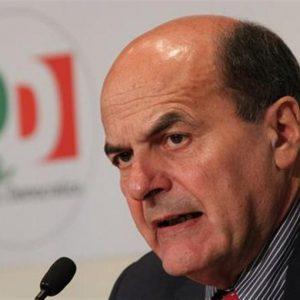 Bersani, se vinci le elezioni e vai a Palazzo Chigi, dai il Tesoro a Monti