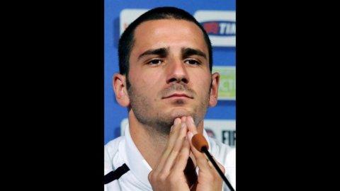 Calcioscommesse: Palazzi, crolla il castello accusatorio? Bonucci e Pepe verso il proscioglimento