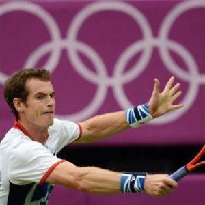 Olimpiadi Londra 2012, tennis: doccia scozzese per Federer, l'oro va al britannico Andy Murray