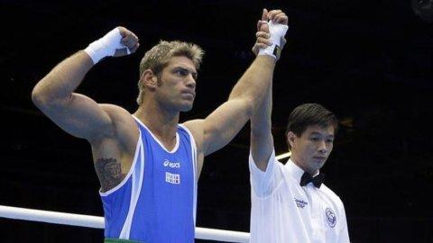 Londra 2012: il pugilato, disciplina dimenticata dei Giochi, sta per portare tre medaglie all'Italia