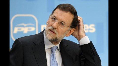 Spagna, il dilemma di Rajoy: chiedere o non chiedere aiuti?
