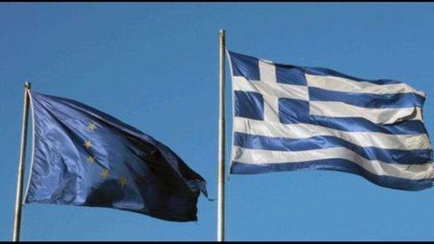 Grecia, S&P taglia outlook da stabile a negativo