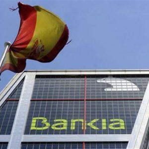 Bankia, perdita record nel 2012: -19 miliardi