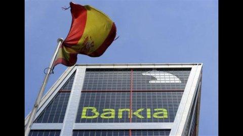 Spagna, Ue: via libera al salvataggio delle banche banche